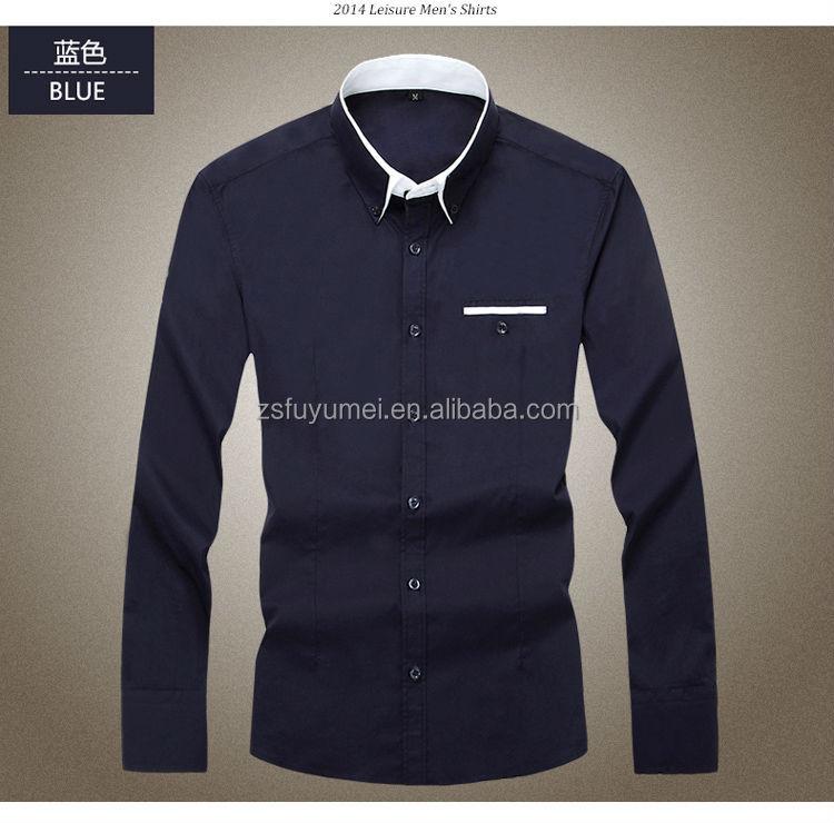 Latest Formal Shirt Designs For Men,Pictures Of Formal Shirts Men ...
