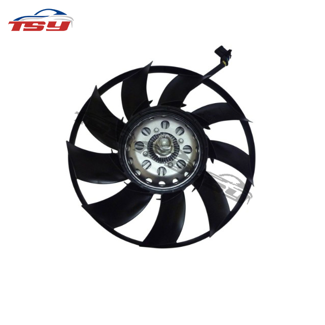 Land Rover Cooling Fan Blade For Fan Assembly