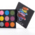 2018 New VVHUDA Cosmetics Makeup Leather Palette 9 Color Private Label Eyeshadow Palette