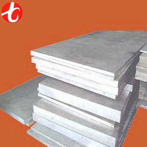 China Supplier 5052 h34 brushed aluminum sheet