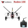 Walkera Rodeo 150 with DEVO 7 Remote Control Racing Drone with 600TVL Camera RTF