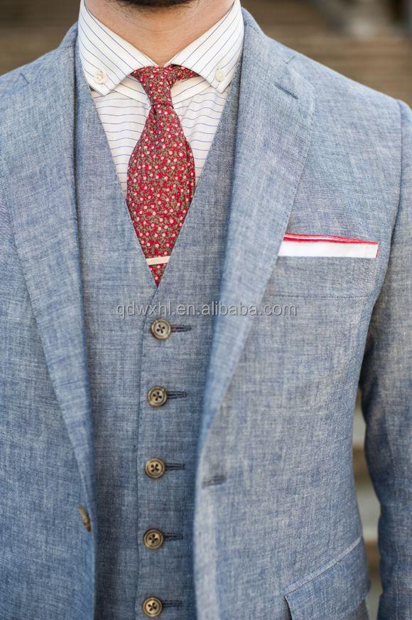 2015 New Woolen Men Suits Slim Fit Tuxedo Men Suit/custom Made ...