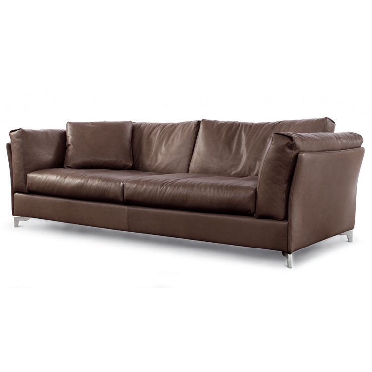 New model leather sofas and couches sets pictures living room furniture