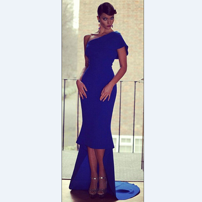 Cheap Royal Blue Mermaid Dresses, find Royal Blue Mermaid Dresses ...
