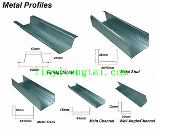 Metal Furring Channel For Ceilings Buy Metal Furring