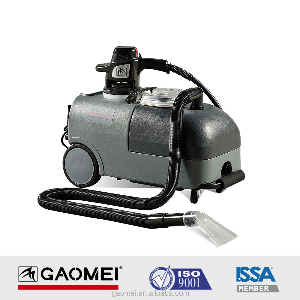 GMS-3 Cleaning service company used dry sofa machine with cleaning sofa brush