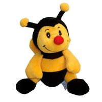 high quality plush soft stuffed bee toy professional customized animal soft plush toys bee plush stuffed toys