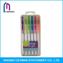 Good quality non washable ink pen