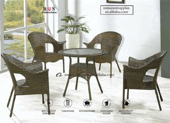 wasserdichte korbm bel garten gartenm bel buy product on. Black Bedroom Furniture Sets. Home Design Ideas