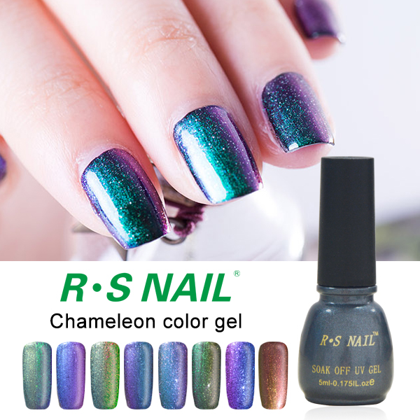 Ransheng new nail polish design for 3 step gel polish, View nail ...