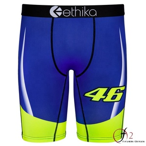2018 Basketball men adult boxer briefs men's colored basketball shorts