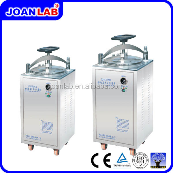 JOAN lab autoclave cooker manufacturer