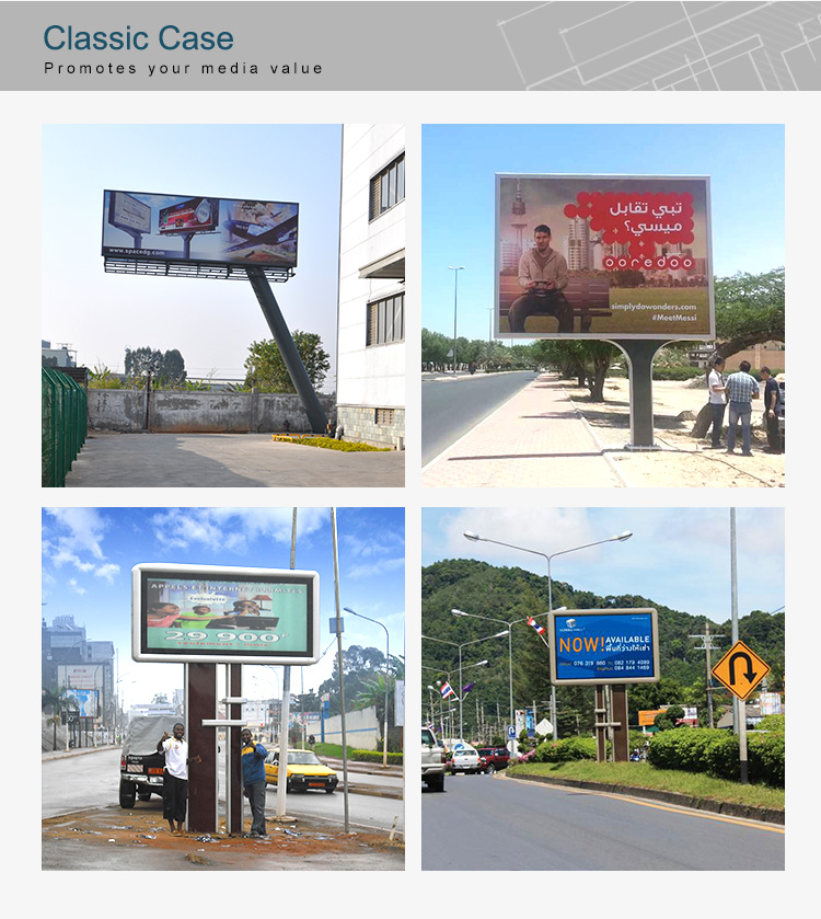used billboard signs sale outdoor advertising