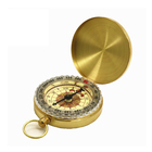Geological Qibla Direction Surveying Compass for Wild World