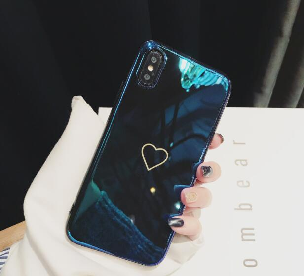 Mirror printing phone case 2018 hot sell products in China