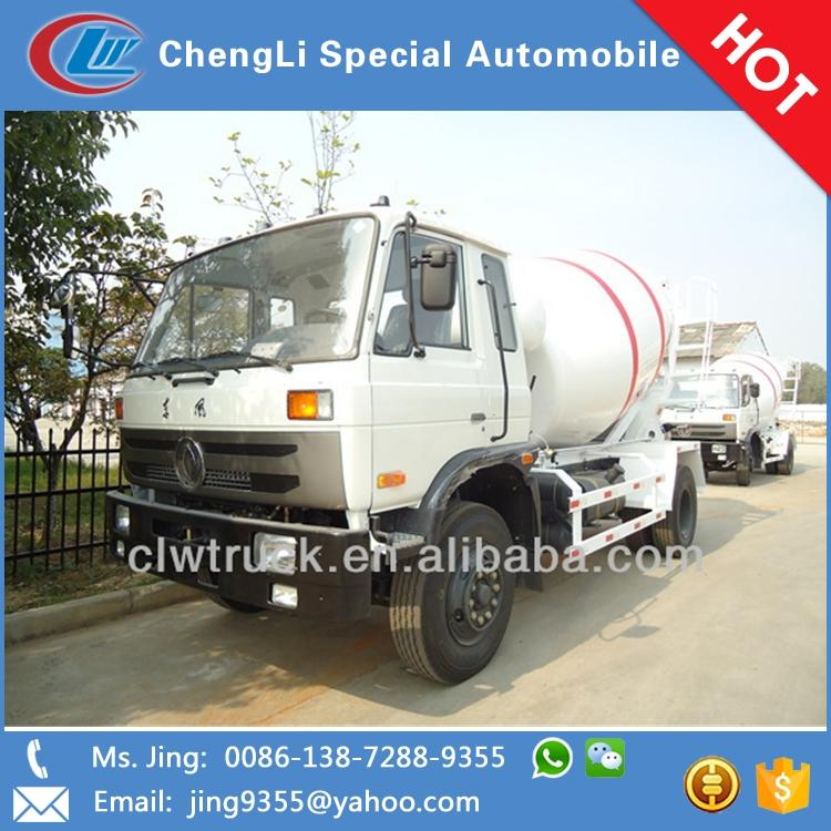 Delivery Concrete Mixer, Delivery Concrete Mixer Suppliers and