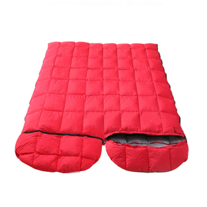 MSEE China Factory Price sheepskin silk 4 season sleeping bag