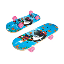 #420061 de Bordo Skate Profissional China Maple