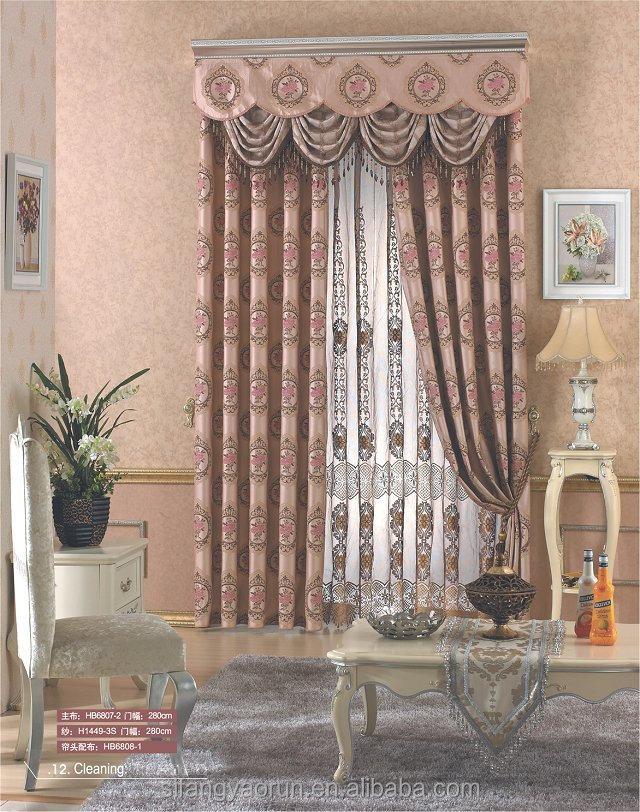Awesome Modele De Rideau Se Salon Images - Amazing Design Ideas ...