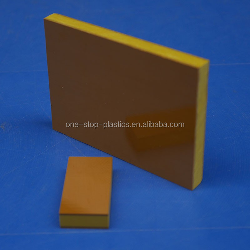 good electrical insulating plastic ability TORLON PAI 4203 sheet
