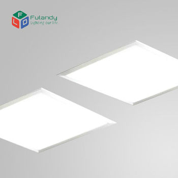 Square Hanging Led Light Panel(1x1,2x2,1x4,2x4)