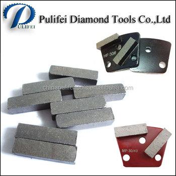 Htc Floor Grinder Tool Htc Diamond Grinding Segment