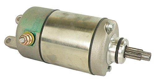 DB Electrical SMU0029 Starter For Honda ATV TRX300EX 281CC 93 94 95 96 97 98 99 00 01 02 03 04 05 06 07 08 09, TRX300X 282CC 2009 /31200-HM3-671 /SM13422