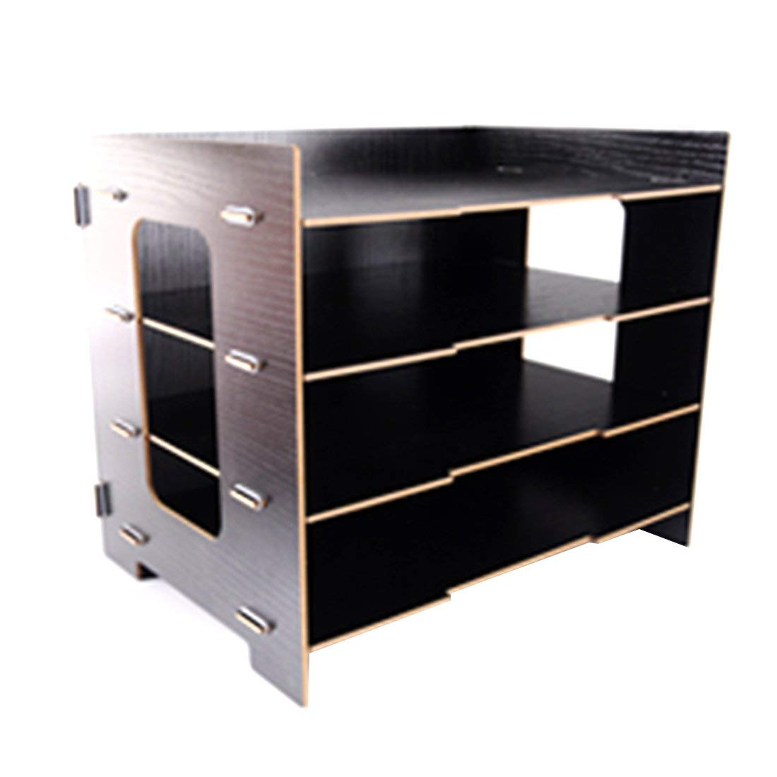 Picture of: Cheap Black Office Storage Find Black Office Storage Deals On Line At Alibaba Com