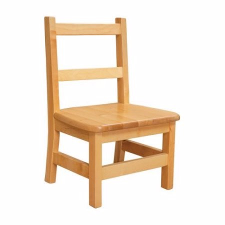 Used wooden chairs for sale set of four beech wood for Wooden dining chairs for sale