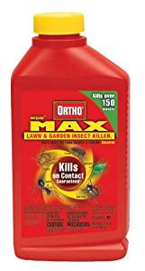 Ortho Bug-B-Gon MAX Lawn & Garden Insect Killer Concentrate - Quart 0175360