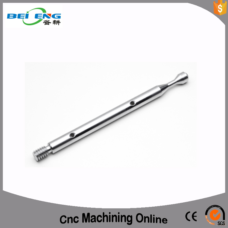 Custom CNC Machining Services Stainless Steel Metal Pins, stainless steel shaft