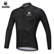 Promotion Longue manches caraco ciclista de invierno cycle <span class=keywords><strong>hiver</strong></span> <span class=keywords><strong>vêtements</strong></span> de vélo jersey <span class=keywords><strong>vêtements</strong></span>