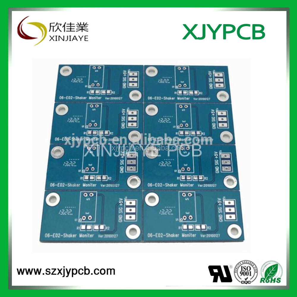 China Pcb Test Board Manufacturers And Air Conditioner Control Boardled Circuit Board94v0 Suppliers On