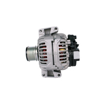 Auto Alternator 0 124 515 088 For Mercedes W211 W209