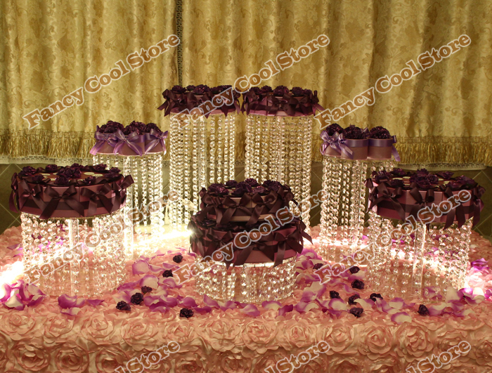 Pb Cake Stand