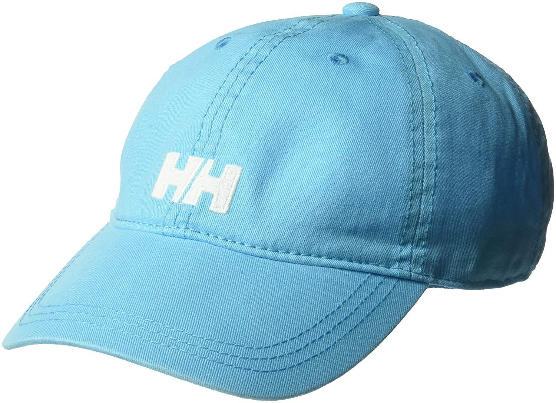 Helly Hansen Men's Logo Cap