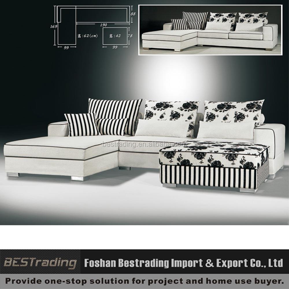 Two Color Sofa,Fancy Sofa Set,Modern Fabric Sofa Set   Buy Two Color Sofa,Fancy  Sofa Set,Modern Fabric Sofa Set Product On Alibaba.com