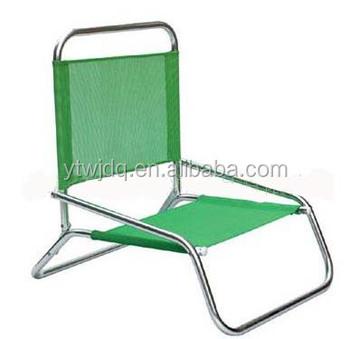 Chaise Pliante De Camping Avec Accoudoir Aldi Plage