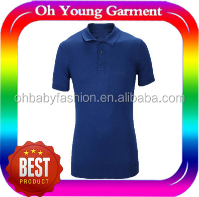 cheapest high quality dark polo t shirt promotional polo t shirt uniform for men costomized blank fashion men polo tshirt