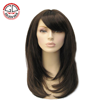 The Best Quality Virgin European Hair Small Head Wig Jewish Wig