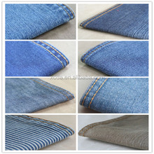 commission agents of fabric jeans roll made in China european style denim buyer