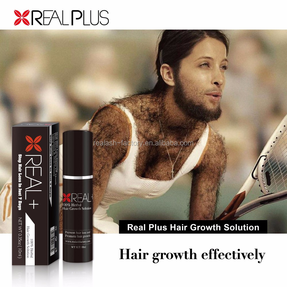 Hair/beard Growth Spray