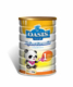 Infant formula babay milk powder