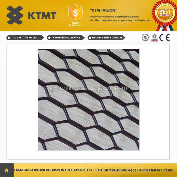 Expanded metal mesh,steel plate nettings,powder coated aluminium mesh sheet