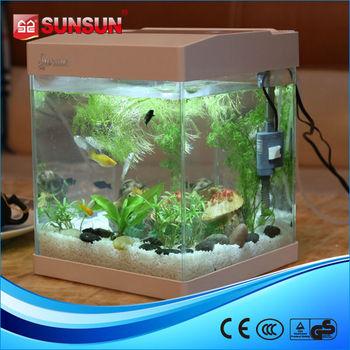 Sunsun G-20/g-25 Plastic Aquarium Fish Tank Acrylic Aquarium Tank ...