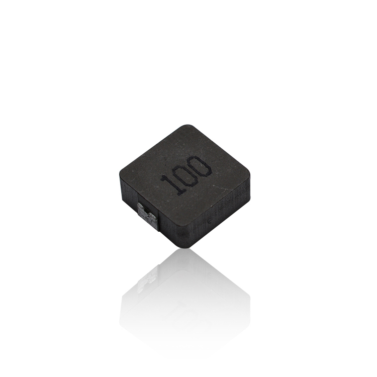 Fixed Inductors 1mH 0.11A SMT Ind Drum Low Profile 10 pieces