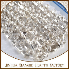 Best Selling Shine Crystal Trim For DIY Trimming Accessories