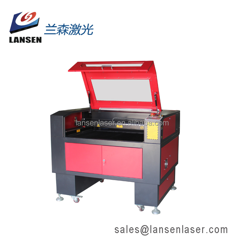 Advertising Laser Cut and Engrave purpose MDF Co2 laser cutters