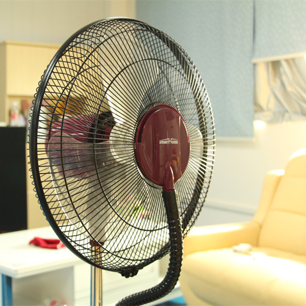 Buying Electric Fans : All types of fans electric stand fan floor made in