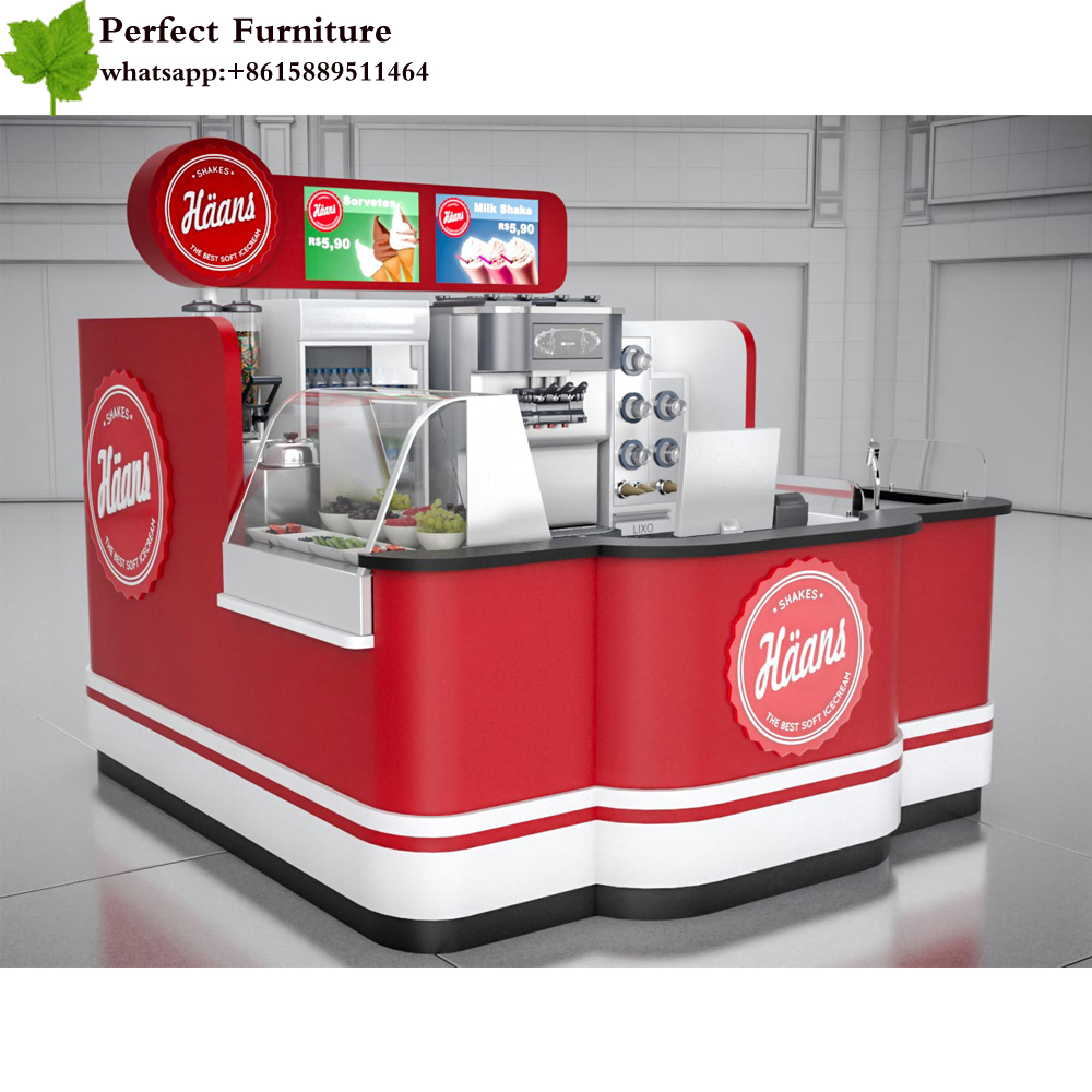 Food Kiosk Design Concept Food Kiosk Design Concept Suppliers And  # Muebles New Concept